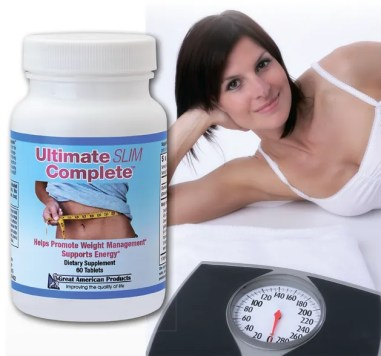 Ultimate Slim Complete Review Does It Work Pill Reviews