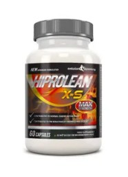 hiprolean x-s t5 fat burner