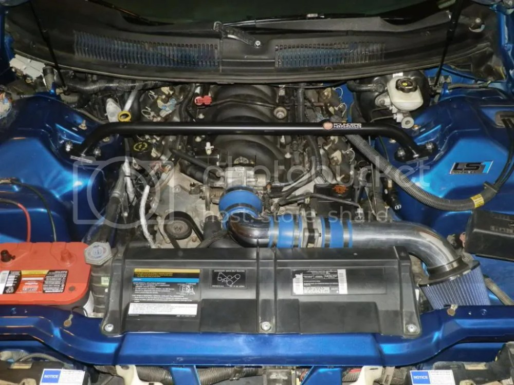 medium resolution of i have a 1995 that i put a ls1 in