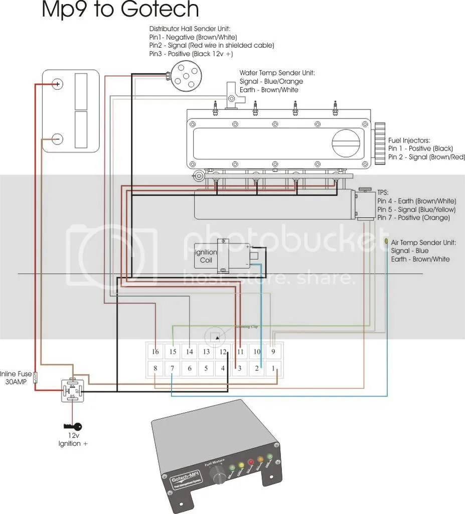 hight resolution of mp 9 wiring diagram please the volkswagen club of south africa image