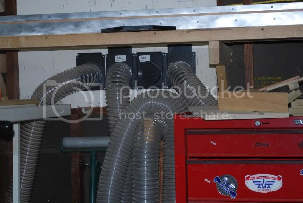 Central Machinery Dust Collector 45378