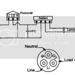Wiring Diagram Photocell 1987 Mustang Great Installation Of For Third Level Rh 16 13 Jacobwinterstein Com Lighting