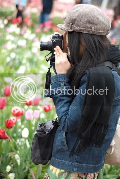 Serious Photographer?