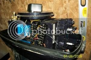 1997 Mercury Outboard Motor  impremedia