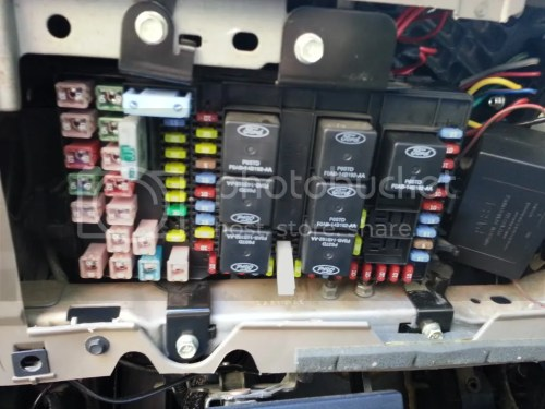 small resolution of 2004 ford expedition rear wiper wiring diagram
