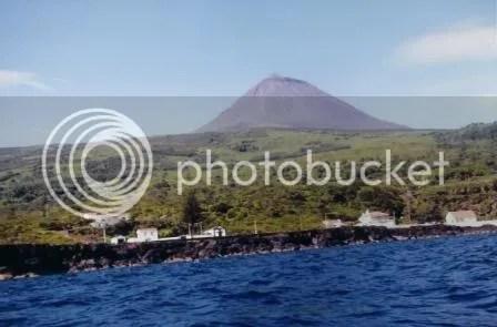 Ilha do Pico ao Sul