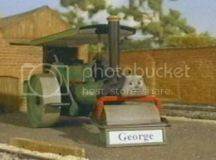 George The Steamroller Photo by dcelano | Photobucket