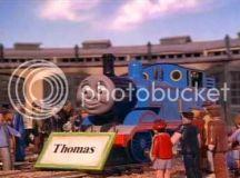 Thomas The Tank Engine Photo by dcelano | Photobucket