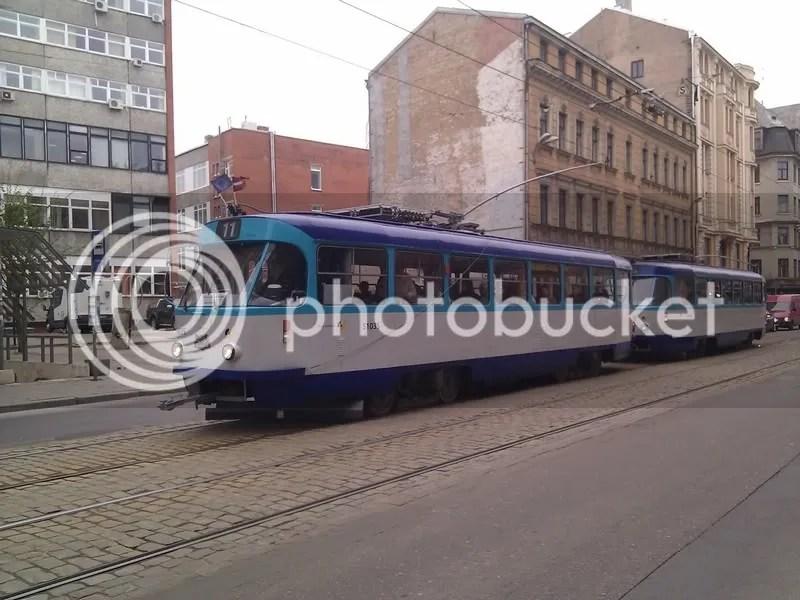 Riga plus Rakov