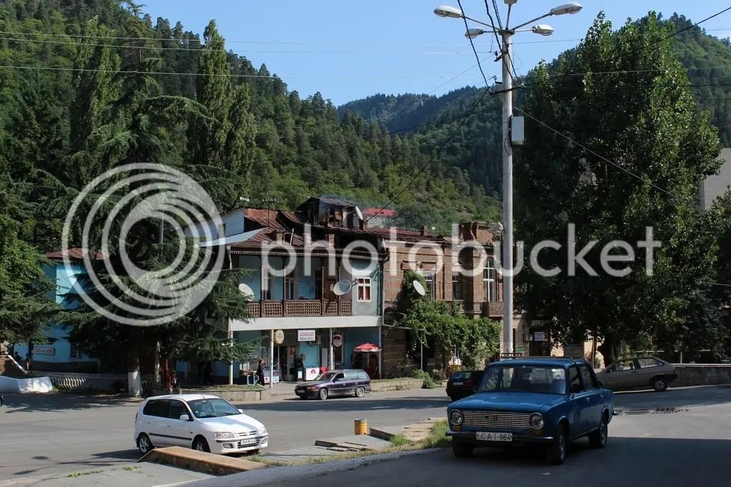 Georgia Грузия