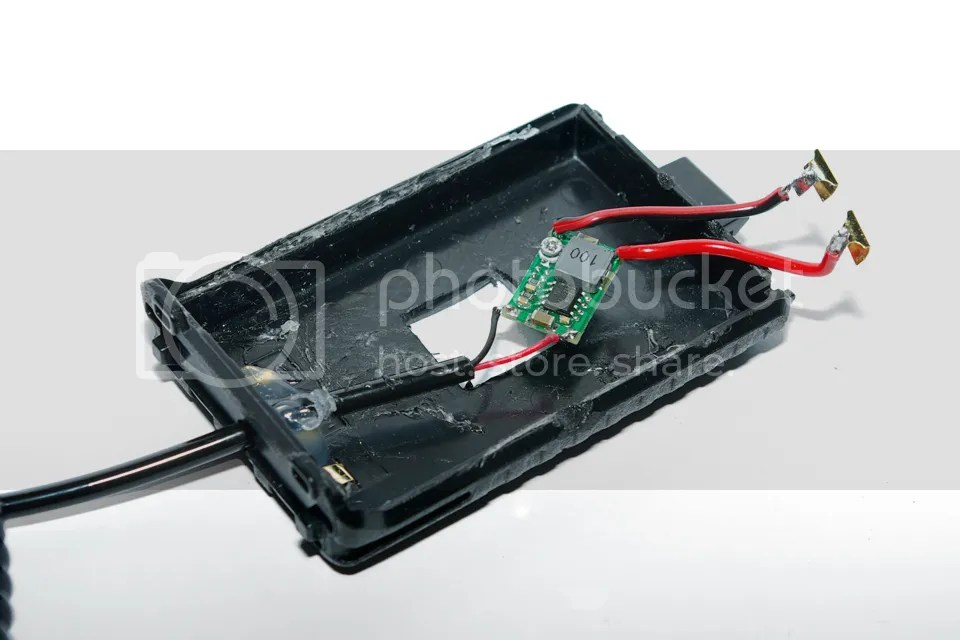 Bec Battery Eliminator Circuit Re Re