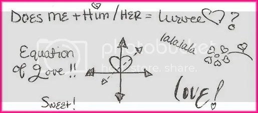 Lurveee equation