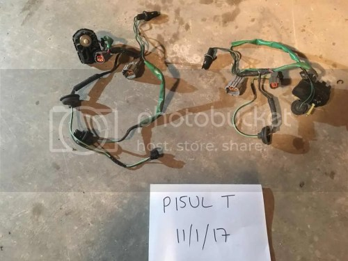small resolution of 350z headlight wiring harness wire wiring library 350z headlight wiring harness wire