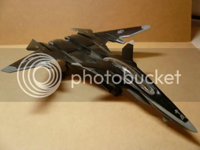 戰鬥妖精雪風 B-3 - 科幻模型成品發佈區 - 香港模型聯盟