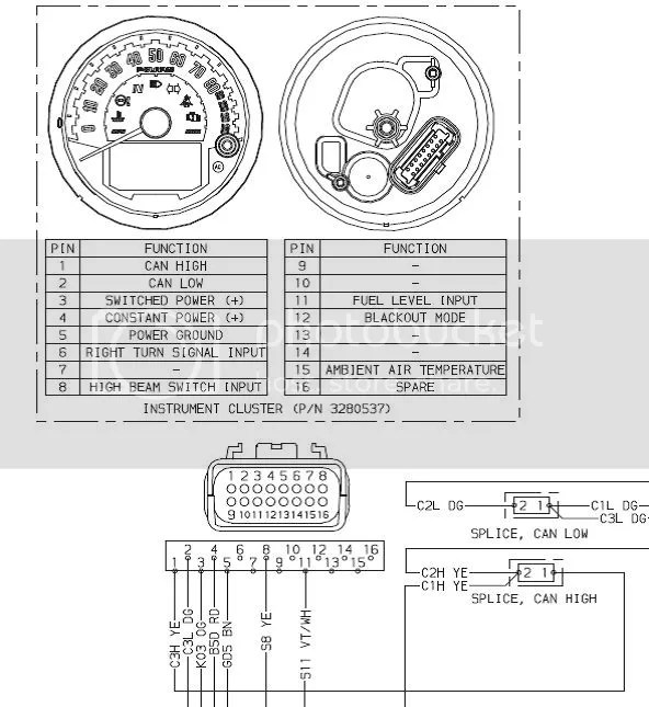 2009 Polaris Rzr 800 Wiring Diagram. Parts. Wiring Diagram