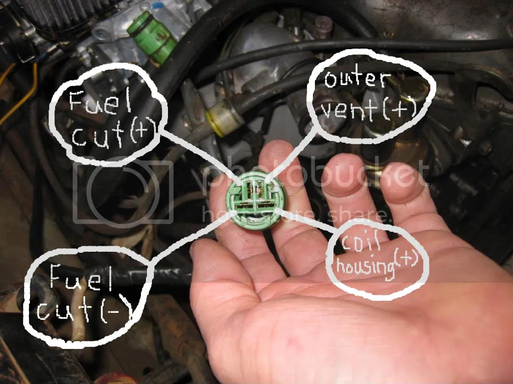 edelbrock electric choke wiring diagram electrical installation diagrams weber general data 32 36 4x4wire trailtalk rh com one wire
