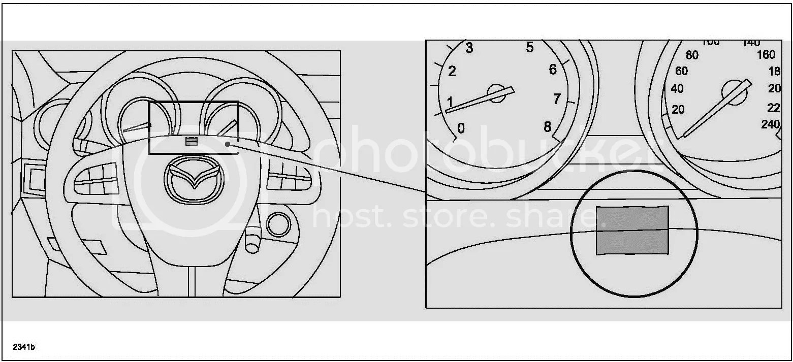Adjust steering wheel ford escape