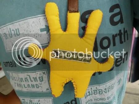 gummy doll 038