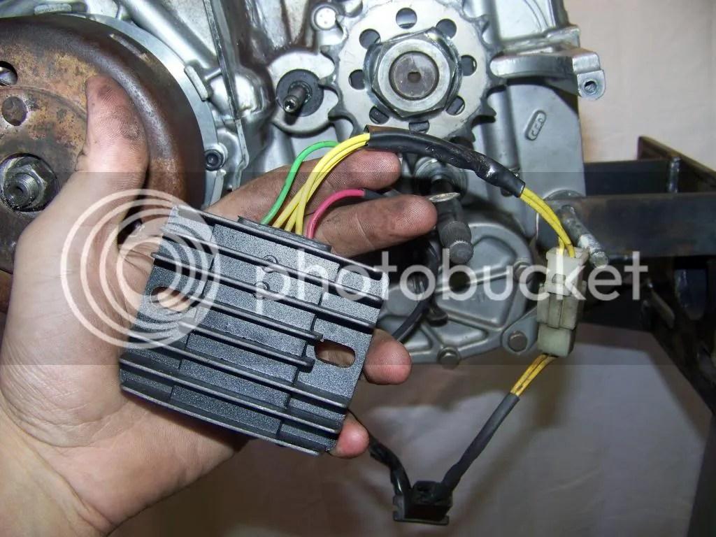 Kickstart Shovelhead Wiring Diagram Chopper