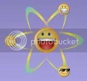 Yahoo web messenger logo
