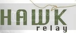 Hawk Relay VRS Logo