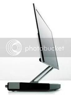 Sony OLED Ultra-Thin Television