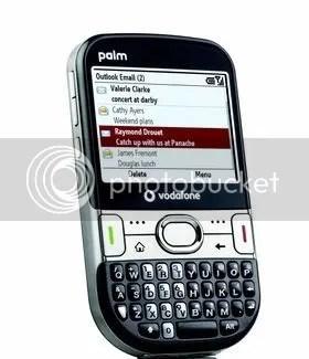 Palm Treo 500v