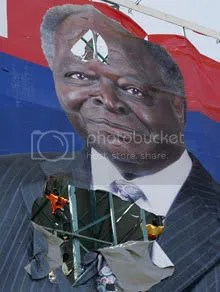 Kibaki needs fixing
