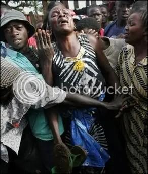 Kibera 18.01.08
