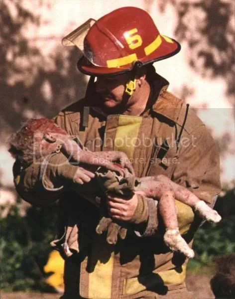 1995: Oklahoma City Bombing Pictures, Images and Photos