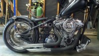 Wrapping pipes help - Page 2 - Harley Davidson Forums