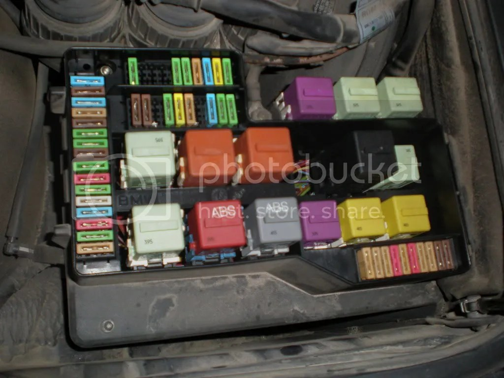 wrg 5771 bmw e36 fuse box map [ 1024 x 768 Pixel ]