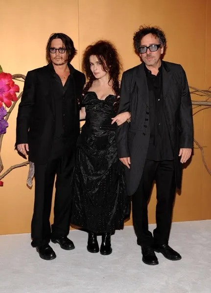 Johnny Helena and Tim