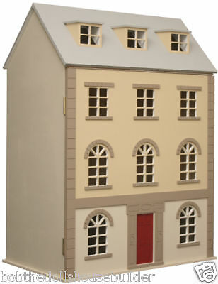 New-dolls-house-kit-Top-quality-British-made-Wood-12th-scale-Bobs-8-Rooms