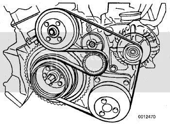 1997 Bmw 328i Belt Diagram, 1997, Free Engine Image For