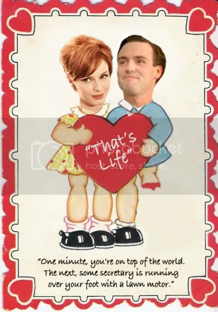 Julia's Anti-Valentine's Movies 4