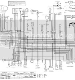help please headlight wiring to f4 harness cbr forum wiring diagram honda cbr1100xx [ 1547 x 1080 Pixel ]