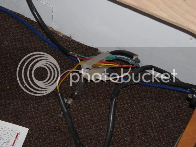 12s Wiring Diagram Pre 1999 British Standards