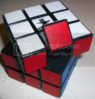 the new rubiks cube