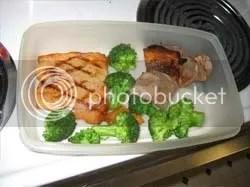 Salmon - Yummy