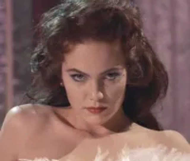 An Image Of Diane Lane In The Big Town