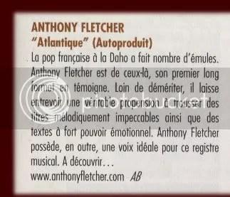 Anthony Fletcher