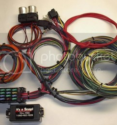 snap wiring harness wiring diagram expert in snap wiring harness [ 1205 x 901 Pixel ]