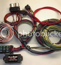 it u0027s a snap zz 12 wiring harness ffcars com factory five [ 1205 x 901 Pixel ]