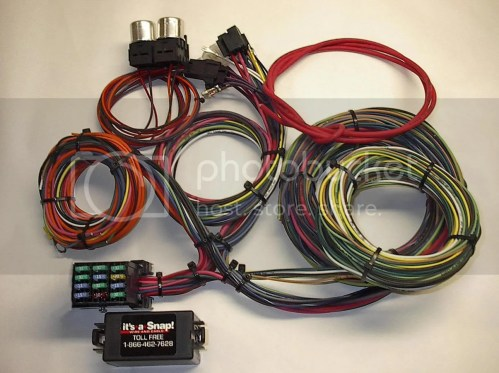 small resolution of snap wiring harness wiring diagram expert in snap wiring harness