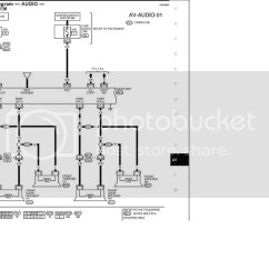 Nissan Frontier Wiring Diagram 2006 Honda Cb400 Four Speaker Forum