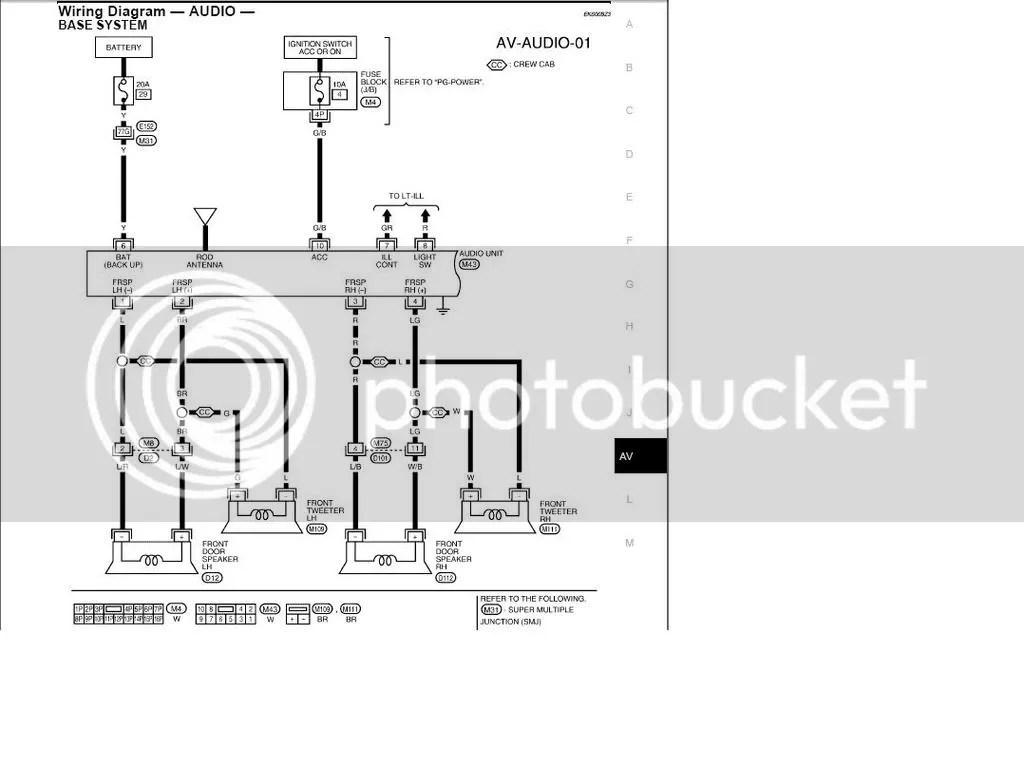 nissan note 2008 user wiring diagram