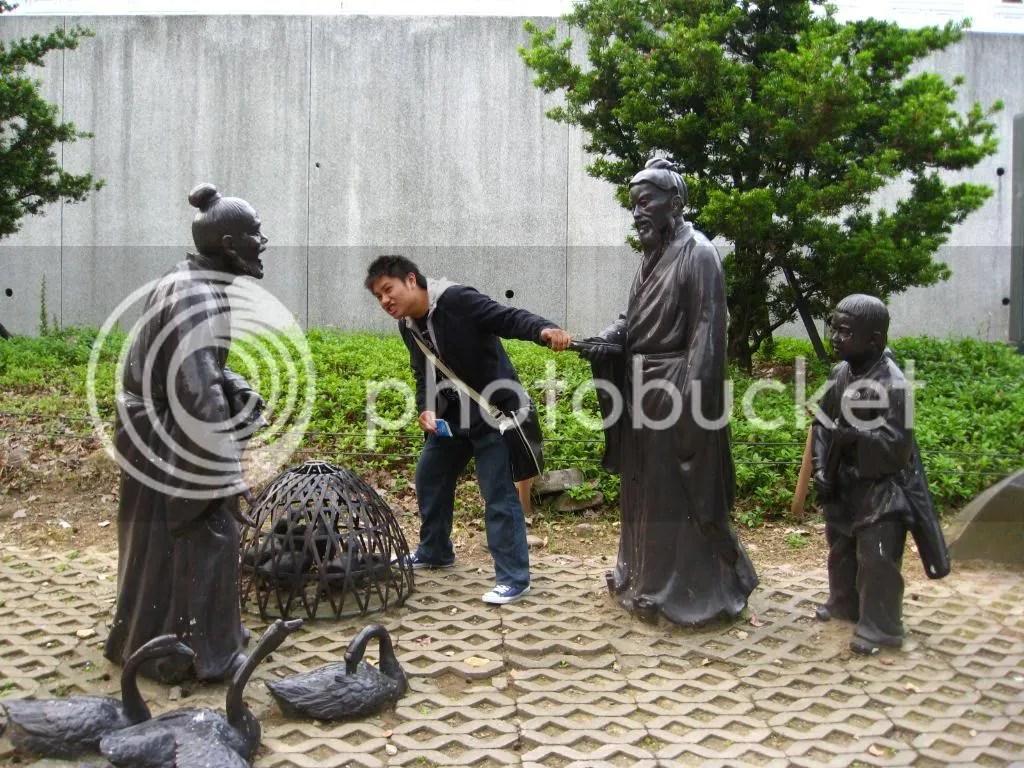 Wing said: Yes! Free university degree!
