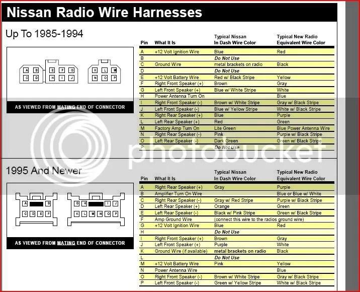 240sx Radio Wiring   mwb-online co