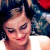 hermione smile icons photo: Hermione smile Hermionesmile.png